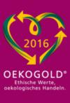 Oekogold Zertifikat